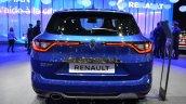 2016 Renault Megane Estate GT rear at the 2016 Geneva Motor Show