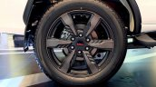 2016 Toyota Fortuner TRD Sportivo alloy wheels launched in Thailand