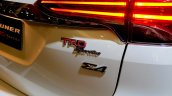 2016 Toyota Fortuner TRD Sportivo badge launched in Thailand