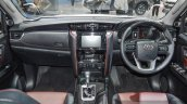 2016 Toyota Fortuner TRD Sportivo interior at 2016 BIMS