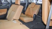 2016 Toyota Fortuner rear seats at 2016 BIMS
