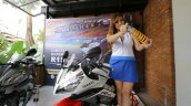2016 Yamaha R15 Ohlins Special Edition shock absorber launched in Indonesia