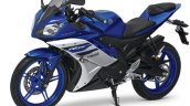 2016 Yamaha R15 Racing Blue Indonesia