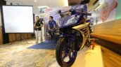 2016 Yamaha R15 front launched in Indonesia