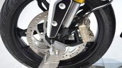 BMW G310R Bybre brake at 2016 Geneva Motor Show