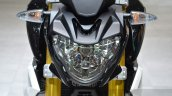 BMW G310R headlamp at 2016 Geneva Motor Show