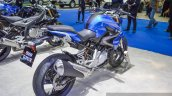 BMW G310R rear quarter right at 2016 BIMS