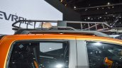 Chevrolet Colorado Xtreme roof rack at 2016 BIMS