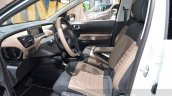 Citroen C4 Cactus W dashboard at the 2016 Geneva Motor Show Live