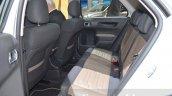 Citroen C4 Cactus W rear seats at the 2016 Geneva Motor Show Live