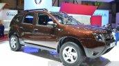 Dacia Duster Essential at the 2016 Geneva Motor Show