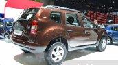 Dacia Duster Essential taillamp at the 2016 Geneva Motor Show