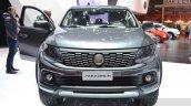 Fiat Fullback front at 2016 Geneva Motor Show