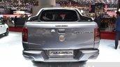 Fiat Fullback rear at 2016 Geneva Motor Show