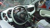 Fiat Kung-Fu Panda interior at the 2016 Geneva Motor Show