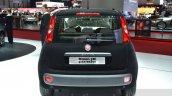Fiat Kung-Fu Panda rear at the 2016 Geneva Motor Show