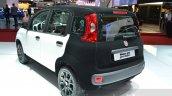 Fiat Kung-Fu Panda rear three quarters at the 2016 Geneva Motor Show