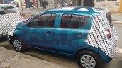 Fiat Mobi exterior (unofficial image)