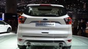 Ford Kuga Vignale Concept rear at the 2016 Geneva Motor Show