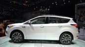 Ford Kuga Vignale Concept side at the 2016 Geneva Motor Show