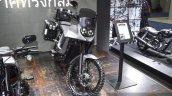 Harley Davidson 750 Stealth (Adventure Custom) at 2016 BIMS