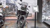 Harley Davidson 750 Stealth (Adventure Custom) front at 2016 BIMS