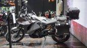 Harley Davidson 750 Stealth (Adventure Custom) left side at 2016 BIMS