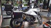 Harley Davidson 750 Stealth (Adventure Custom) right side at 2016 BIMS