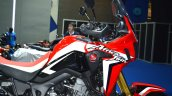 Honda Africa Twin fairing at 2016 BIMS