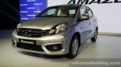 Honda Amaze facelift launched