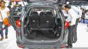 Honda BR-V boot at the 2016 BIMS
