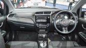Honda BR-V dashboard at the 2016 BIMS