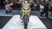 Honda CB650 Scrambler Concept front at 2016 BIMS