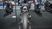 Honda CBR500R custom by K-Speed rear at 2016 BIMS
