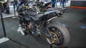 Honda CBR500R custom by K-Speed rear quarter at 2016 BIMS