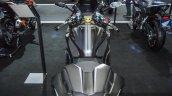 Honda CBR500R custom by K-Speed rear sear cowl at 2016 BIMS
