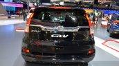 Honda CR-V Black edition rear wheel at GIMS 2016