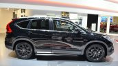 Honda CR-V Black edition side at GIMS 2016