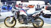 Honda CRF1000L Africa Twin at the 2016 Geneva Motor Show