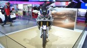 Honda CRF1000L Africa Twin front at the 2016 Geneva Motor Show