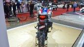 Honda CRF1000L Africa Twin rear at the 2016 Geneva Motor Show