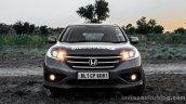 Honda Drive To Discover 6 Honda CR-V front
