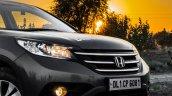 Honda Drive To Discover 6 Honda CR-V grille