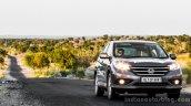 Honda Drive To Discover 6 Honda CR-V headlights