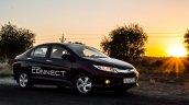 Honda Drive To Discover 6 Honda City sundown