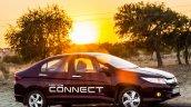 Honda Drive To Discover 6 Honda City sunset
