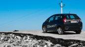 Honda Drive To Discover 6 Honda Jazz diesel