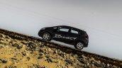 Honda Drive To Discover 6 Honda Jazz uphill