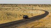 Honda Drive To Discover 6 Jaisalmer to Longewala Honda City