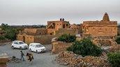 Honda Drive To Discover 6 Kuldhara tourist place